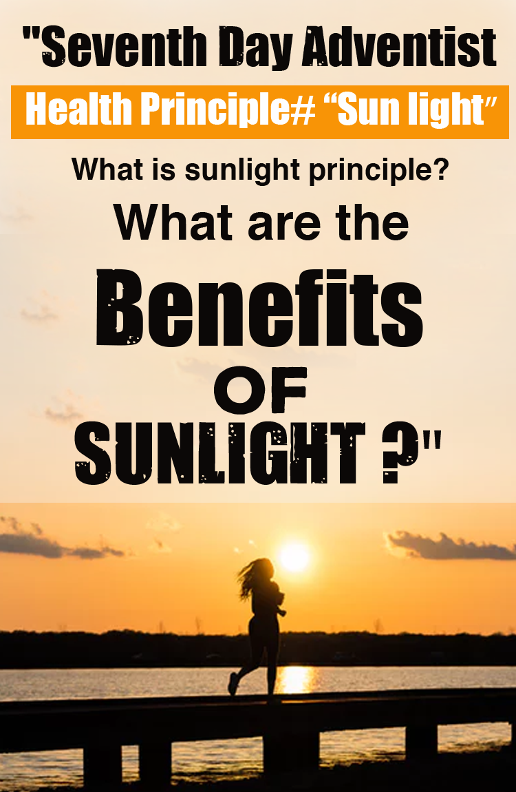 SDA SUNLIGHT principle
